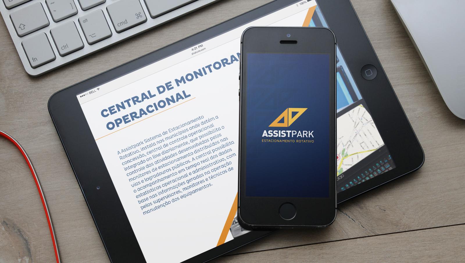 Apresentação AssistPark