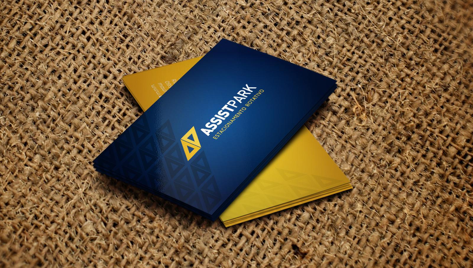 Cartão AssistPark