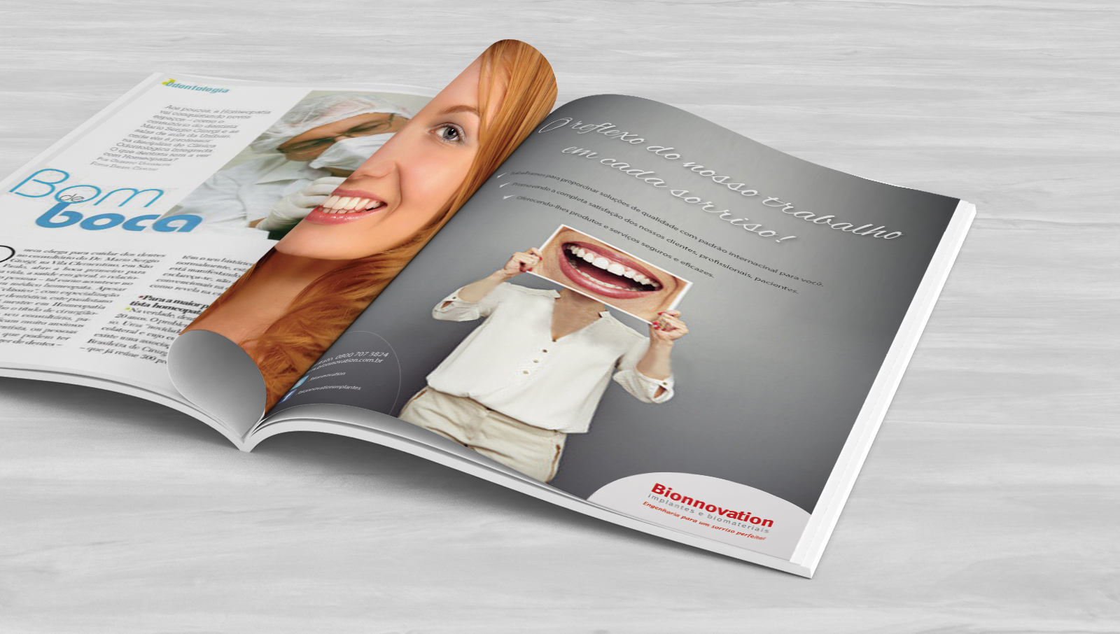 Revista Bionnovation