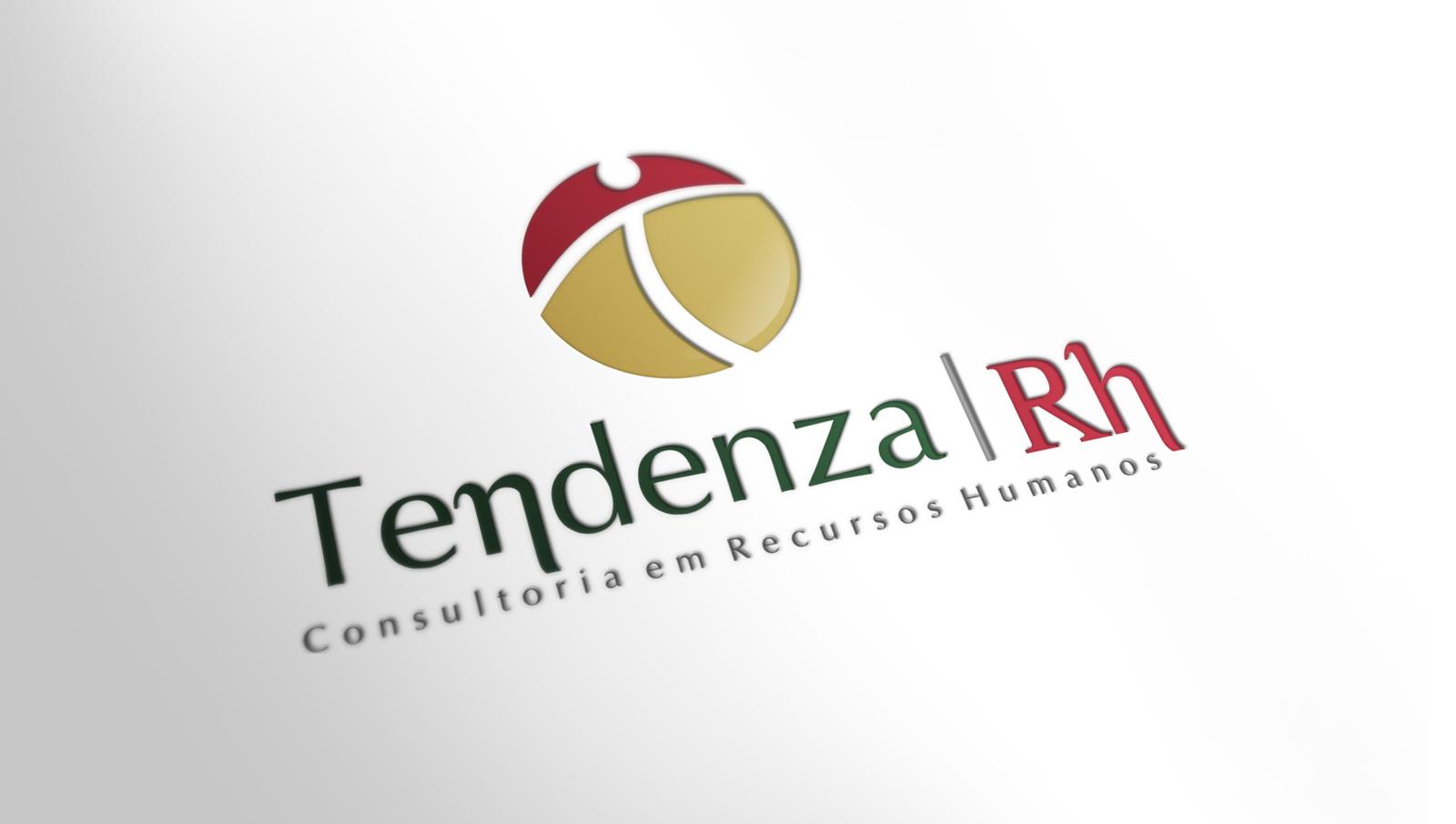 Tendenza Logo